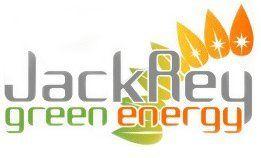JackRey Green Energy logo