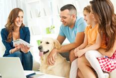 Assicurazioni persone e casa
