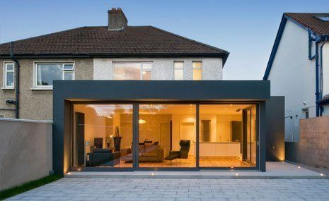 Amazing Home Extension Ideas By Newry S Local Builders