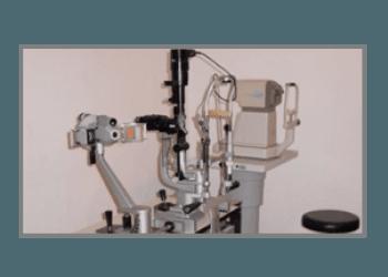 specializzazione in oftalmologia