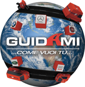 GUIDAMI RENT srl