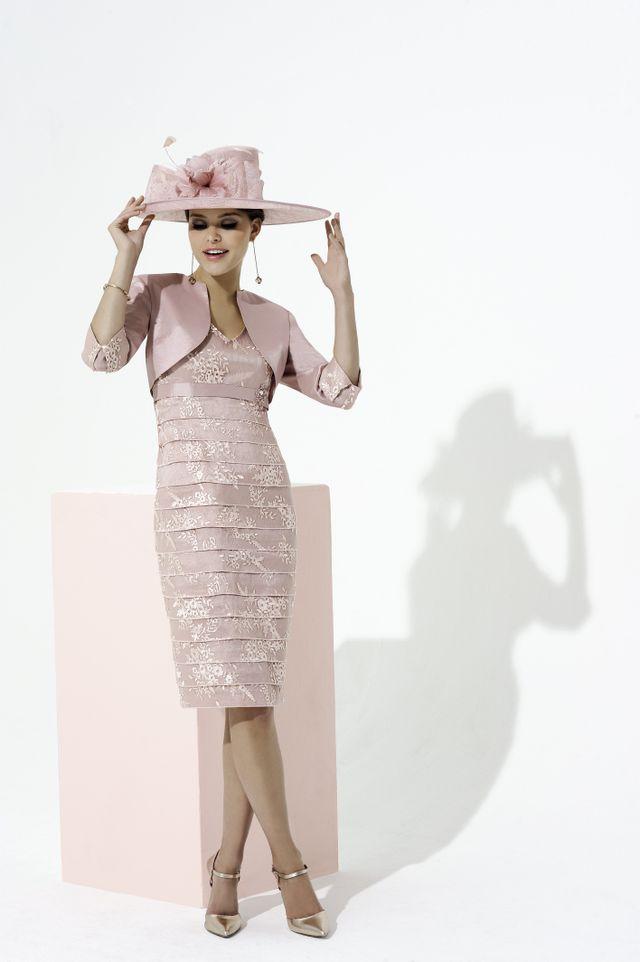 Elegant ladies fashions