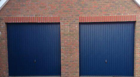 canopy style doors