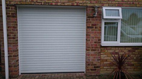 roller door specialists