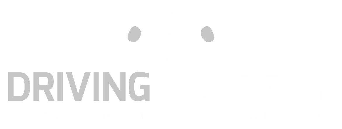 Driving Academy logo