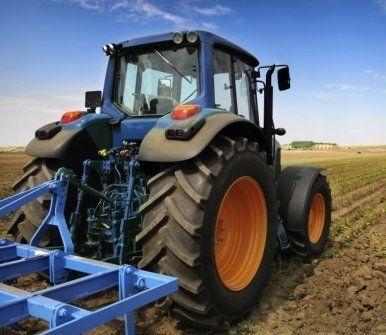 accessori agricoli, accessori industriali, automezzi agricoli