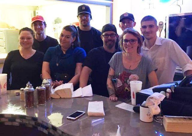 Pizza Takeout Goldsboro, NC