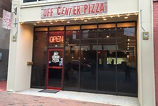 Pizza Restaurant Wilson, NC