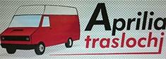 APRILIA TRASLOCHI - LOGO