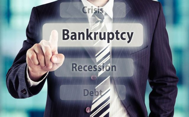 Bankruptcy Lawyer in Riverside CA