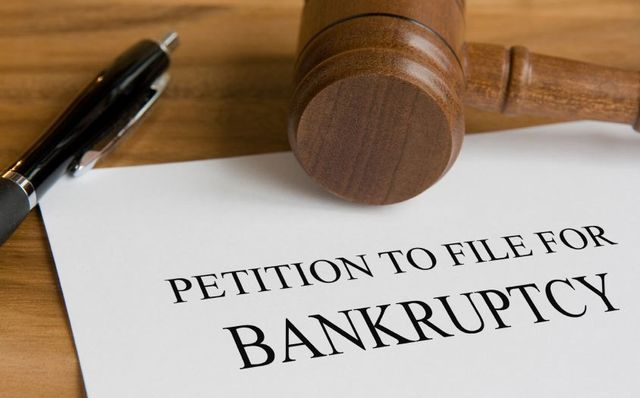 Bankruptcy Attorney in Woodcrest CA