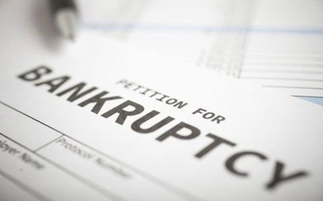 Bankruptcy Law in Woodcrest CA