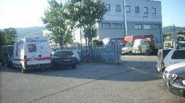 BTS Bus & Truck Services - Chieti (CH)
