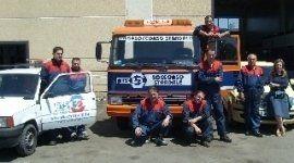 Lo staff di BTS Bus&Truck services
