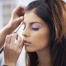 Eyelash and Eyebrow tinting and shaping