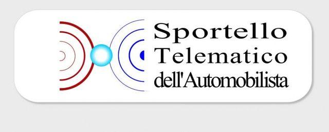 Il portale dell'automobilista logo