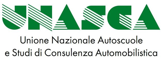 Unasca logo