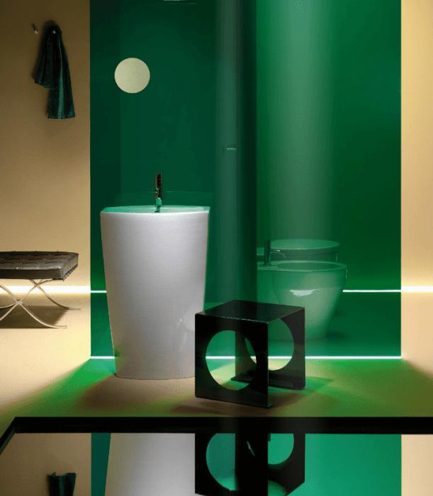 sanitari moderni, sanitari design