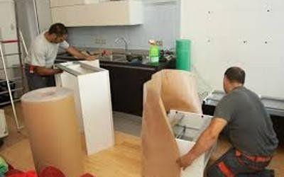 Montaggio cucina completa cremona