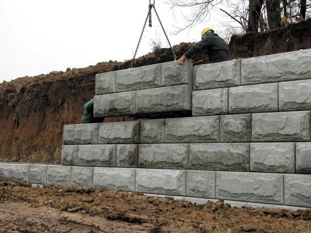 concrete construction Batavia, NY