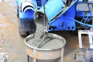 ready mix concrete Rochester, NY
