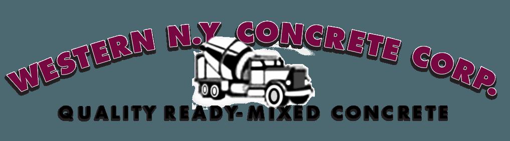 Custom Concrete Construction in Rochester, Pembroke & Batavia, NY | Western NY Concrete Corp
