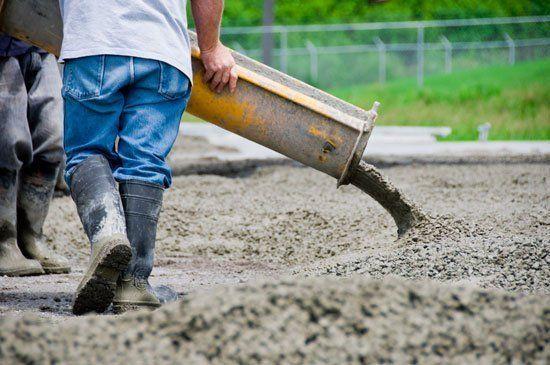 Concrete Contractors in Pembroke, NY & Rochester, NY | Western NY Concrete Corp