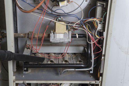 Furnace Repair Geneva, OH