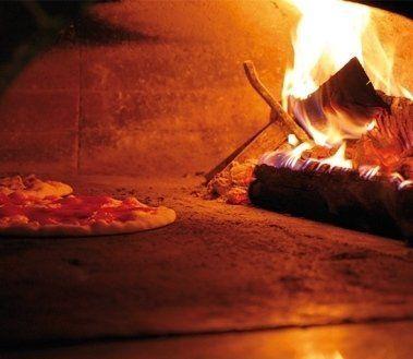 RISTORANTE PIZZERIA DA MARIO -forno a legna