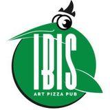 IBIS RISTOPUB PIZZERIA logo