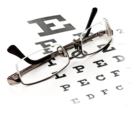 Glasses from your eye care provider in Somerset, KY