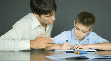 SAT tutoring