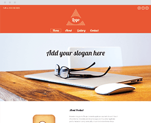 App Website Design Themes by Search Marketing Specialists