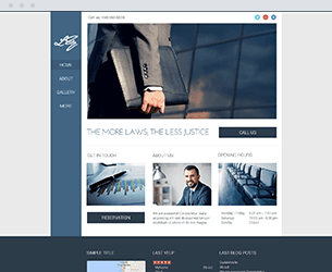 Libra Website Design Themes by Search Marketing Specialists