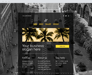 Liquorice Website Design Themes by Search Marketing Specialists