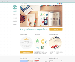 Milk And Cookies Website Design Themes by Search Marketing Specialists