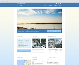 Popsicle Website Design Themes by Search Marketing Specialists