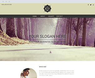 Sepia Website Design Themes by Search Marketing Specialists