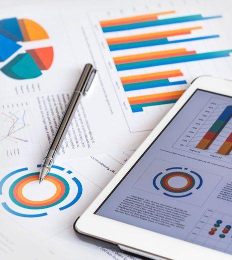 Company accounts preparation
