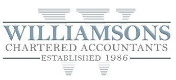 Williamsons Chartered Accountants logo