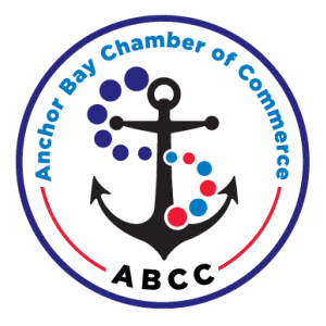 Anchor Bay Chamber of Commerce Logo