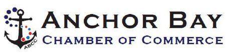Anchor Bay Chamber of Commerce Logo