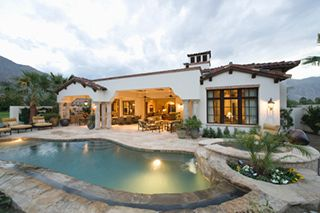 Pool House Design Charlotte, NC