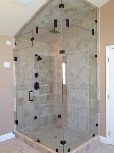 Glass Showers Northern Va Myco Systems Inc Dba Aquia Glass And