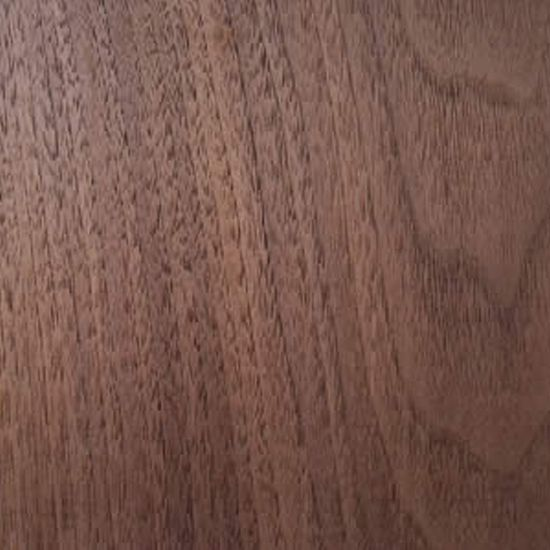 american black walnut wood sample