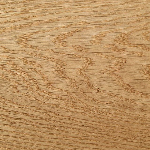 oak wood sample