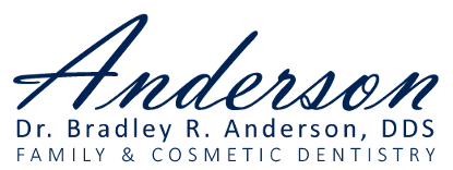 Dentist - Glen Allen, VA - Dr  Bradley R  Anderson, DDS