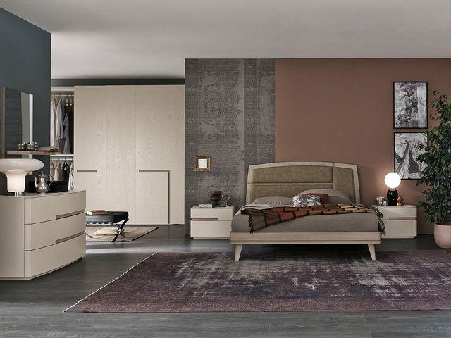 Stanze da letto in legni pregiati   Taranto   Doc Arredamenti