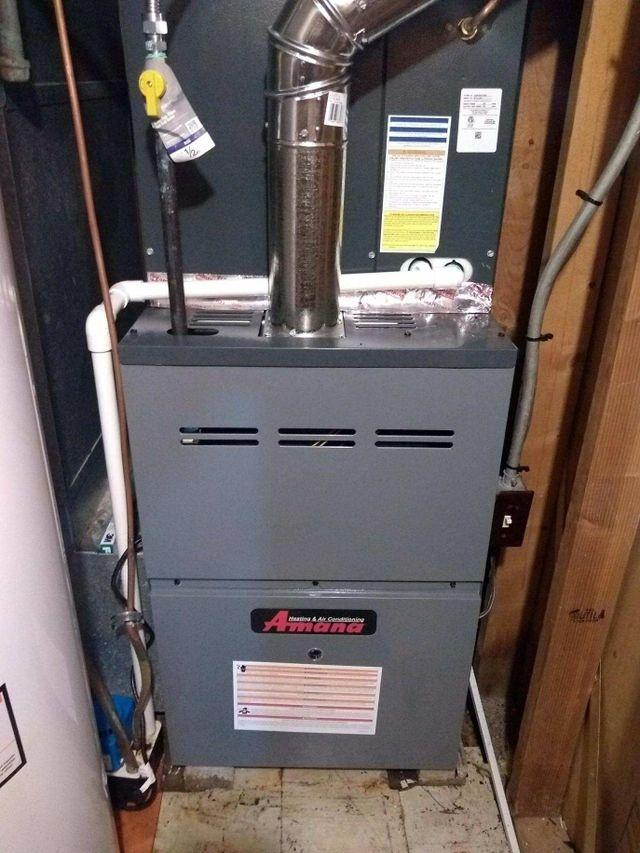 AC & Plumbing Contractor | Kansas City, MO | Aaron's