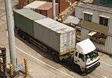 Trasporto stradale merci, camion, autoarticolati